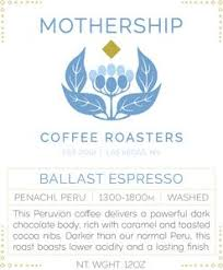 Together they have raised over 0 between their estimated 47 employees. Mothership Coffee Roasters