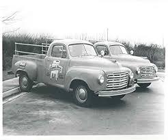 Amazon.com: 1949 Studebaker R5 Pickup Trucks Factory Photograph ...