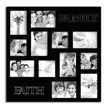 Diy Family Picture Frame Ideas Wall Art Hanging #32073 Interior Intended  For Family Wall Art