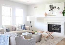 Modern living room Grey Create Relaxing And Positive Atmosphere By Incorporating Natural Sunlight Into Your Living Room Color Scheme Shutterfly 50 Modern Living Room Ideas For 2019 Shutterfly