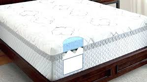 costco king size mattress. Memory Foam Mattress Toppers Costco Queen Size King Com Intended For