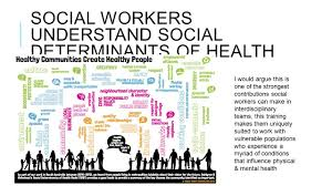 The Social Work Profession As A Catalyst Of Change In Health