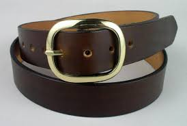 types of belt buckles. from the various types of leather, full grain leather is belt for making buckles