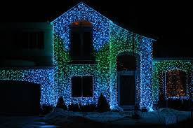 xmas lighting ideas. Image Of: Modern Outdoor Laser Lights Xmas Lighting Ideas