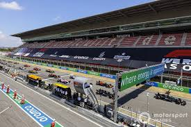 Alongside regularly updated standings, we'll cover the final driver and constructor points tallies at the end of each season. F1 Results Spanish Grand Prix Lewis Hamilton Dominates