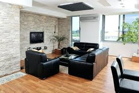 flat screen tv furniture ideas. Tv Room Furniture Designs Small Living With Light Brick Wall Mounted Flat Screen Black Ideas C