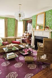 Green And Purple Room Pink And Purple Decorating Ideas Southern Living