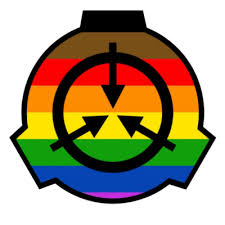 Pride month logo | SCP Foundation | Know Your Meme
