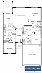 2 Bed  2 Bath Apartment In Somerset NJ  The HarrisonClassic Floor Plans