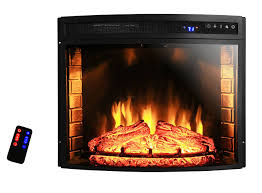1400w insert free standing 28 electric fireplace firebox for beautiful electric fireplace log inserts