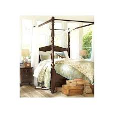 Review Pottery Barn Canopy Bed Sourcelysis Making Pottery Barn ...