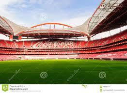 Stadium Of Light Benfica Estadio Da Luz Stadium Of Light Home Stadium For The S L