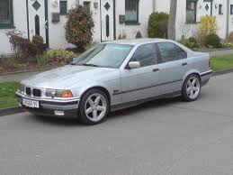 Coupe Series 325i bmw 95 : BMW 3 series 325i 1995 | Auto images and Specification