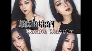 insram bad makeup tutorial frhea jaimil philippines