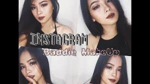 insram bad makeup tutorial frhea jaimil philippines