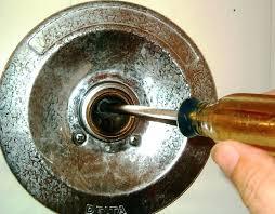 repairing delta shower faucets delta shower faucet repair replacing delta shower faucet washers