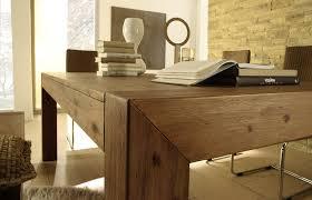 Esstisch Designer Tisch Esszimmertisch Massivholz Massiv 160 x 90 ...