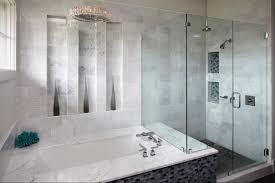 divine bathroom decoration using pebble tile bathroom floor ideas stunning black and white bathroom decoration