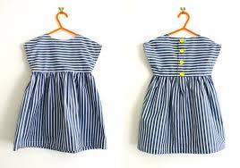 Simple Toddler Dress Pattern Custom Inspiration
