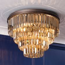 elegant ceiling lights large view