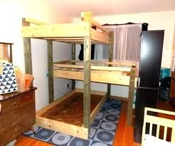 kids loft bed with slide. Brilliant Loft Bunk Bed Slide Medium Size Of Cool Cheap  Beds For Kids Plans In Loft With
