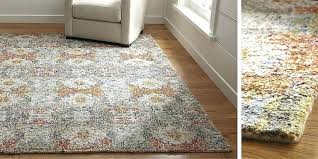 crate barrel area rugs round and small home outstanding design simple baxter