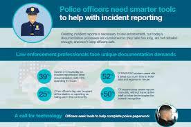 Paperwork In Police Work Survey