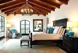 Bedroom Transitional Estate Style Furniture Spanish Mediterranean  Mediterranean Transitional Furniture Style R98