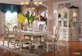 antique living room furniture sets. Modern Style White Formal Dining Room Sets Traditional Antique Furniture Set Carved Wood Living