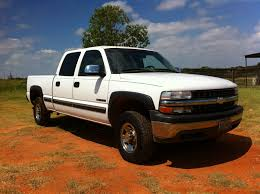 2001 Chevrolet Silverado 1500HD Specs and Photos | StrongAuto