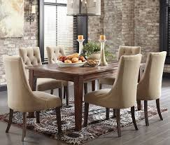 3 awesome rustic dining set furniture s chicago tufted dining room tufted dining room chairs