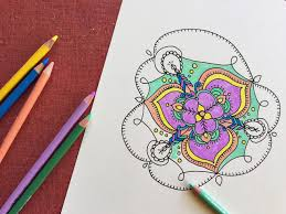Small Picture Jump On the Adult Coloring Trend With These Essentials HGTVs