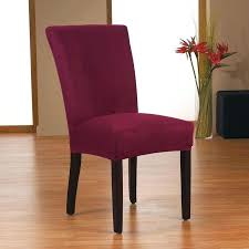 surefit chair slipcovers sure fit slipcover fancy wing with stretch dining