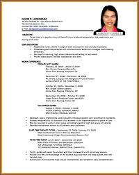 Fancy Sample Of Resume Sales Lady Picture Collection Example