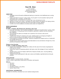 Sample Resume For Cna Free Printable Cna Resume Download Them Or Print
