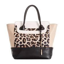 Black Carlos santana handbags