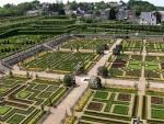 Romantic Era Gardens