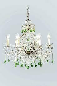 chandeliers multi colored chandelier luxury gypsy coloured co multicolor necklace