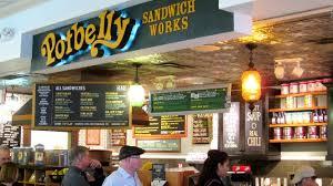 potbelly menu s near me