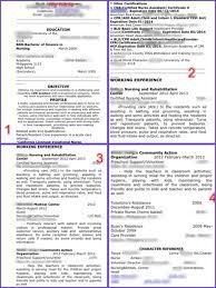 Help Resume For New Lvn Resume Advice Allnurses