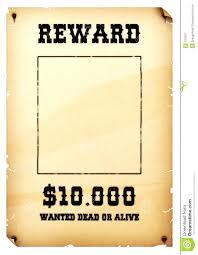 Fbi Wanted Poster Template Rome Fontanacountryinn Com