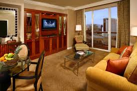 MGM Signature BRBA Balcony Suite Apartments For Rent In Las - Mgm signature 2 bedroom suite floor plan
