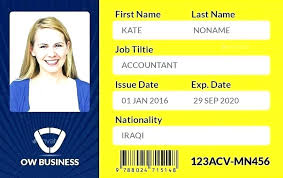 company id card templates company id card templates template business cards corporate identity