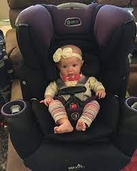evenflo safemax infant car seat manual