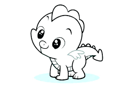 Printable Farm Animal Coloring Pages Baby Animals Free Pictures Of