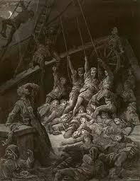 between the lines the rime of the ancient mariner samuel taylor  between the lines