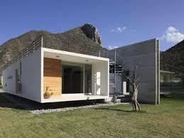 small concrete house plans modern modern house plan concrete