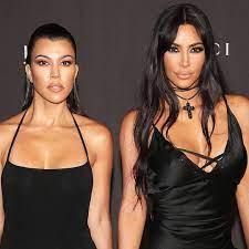 Kourtney Kardashian Hilariously Calls ...