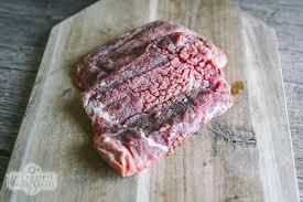 how to cook round steak the prairie