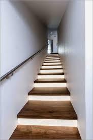 stair lighting ideas. Indoor Stair Lighting Ideas Staircase Lights Elegant Wooden Design Of Led East Village H